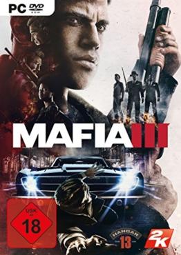 Mafia III - [PC] - 1