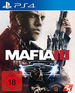 Mafia III - [PlayStation 4] - 1