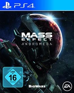 Mass Effect: Andromeda - [PlayStation 4] - 1