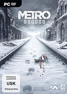 Metro Exodus [Day One Edition] - [PC] - 1