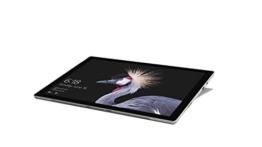 Microsoft Surface Pro 31,2 cm (12,3 Zoll) Notebook (Intel Core m3 der 7. Gen., 4GB RAM, 128GB SSD, Windows 10 Pro) - 1