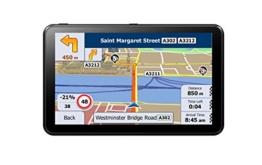 Navigationsgeräte für auto 7 zoll 8 GB Touchscreen Europa Traffic GPS Auto Navi  vorinstalliert Großbritannien und Europa und Australien Karte mit Lebenslange Kartenupdate ( Mehrsprachige) - 1