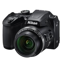 Nikon Coolpix B500 Kamera schwarz - 1