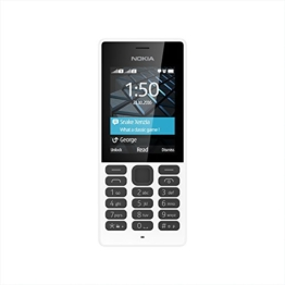 Nokia 150 weiß(single sim) - 1