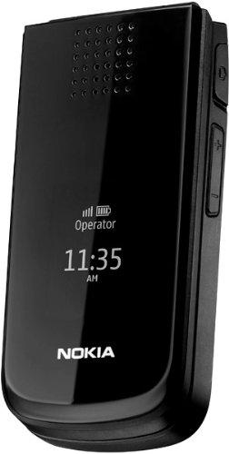 Nokia 2720 (Black) - 1