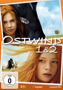 Ostwind 1 & 2 [Limited Edition] [2 DVDs] - 1