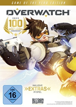 Overwatch - Game of the Year Edition - [PC] - 1