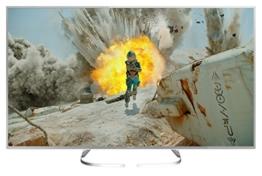Panasonic TX-50EXW734 VIERA 126 cm (50 Zoll) LCD Fernseher (4K Ultra HD, HDR, Quattro Tuner, Smart TV) - 1