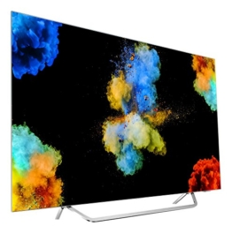 Philips 55POS9002/12 139 cm (55 Zoll) LED-Fernseher (Ambilight, OLED 4K Ultra HD, Android TV) - 1