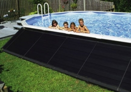 Pool Eco Solar System Set für 6,0 x 0,6m - 1