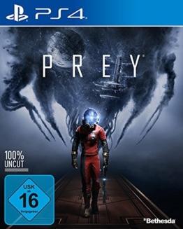 Prey [Play Station 4] - 1