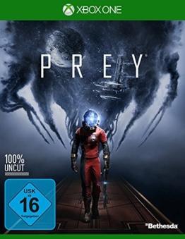 Prey [Xbox One] - 1