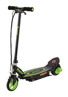 Razor E90Electric Scooter Power Core Green 82,5 cm L x 40 cm B x 91,5 cm H - 1