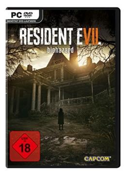 Resident Evil 7 Biohazard - [PC] - 1