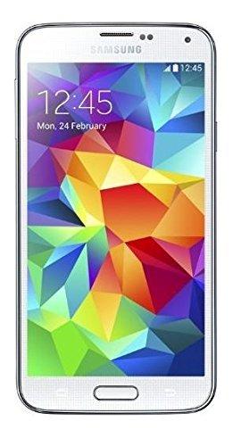 Samsung Galaxy S5 Weiß 16GB SIM-Free Smartphone (Zertifiziert und Generalüberholt) - 1