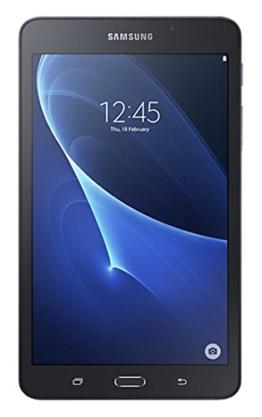 Samsung Galaxy Tab 7.0, Wi-Schwarz - 1