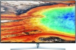 Samsung MU8009 163 cm (65 Zoll) Fernseher (Ultra HD, Twin Tuner, HDR 1000, Smart TV) - 1
