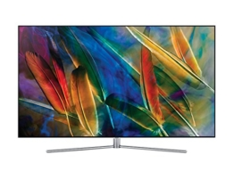 Samsung QE49Q7F 123 cm ( (49 Zoll Display),LCD-Fernseher ) - 1