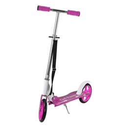 "Scooter / Cityroller ""Girl Power"" pink - 1"