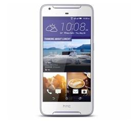 Smartphone HTC 628 (16 GB Dual-Speicher Nano Sim 2GB RAM 4G LTE hoofdcamera 13 MP-Kamera 5 MP vor) Weiß - 1