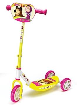 Smoby 750149Masha Roller 3Räder - 1