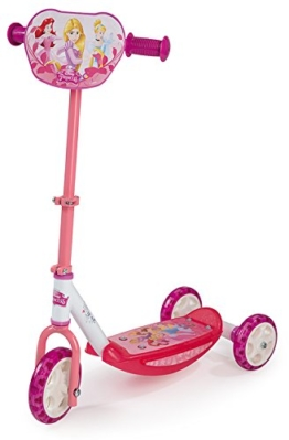 Smoby 750153Disney Princess Roller 3Räder - 1
