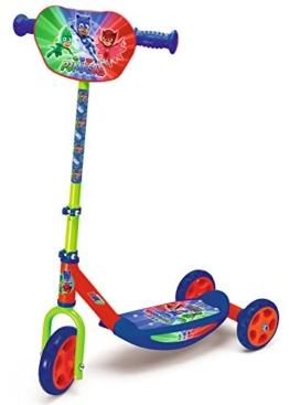 Smoby 7600750165 PJ Masks Roller, 3 Räder - 1