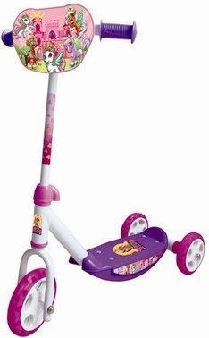 Smoby Filly Roller 3 Räder - 1