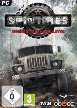 Spintires: Offroad Truck Simulator - 1