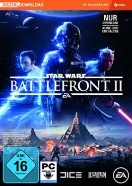 Star Wars Battlefront II (Code in der Box) - [PC] - 1