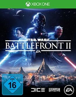 Star Wars Battlefront II - [Xbox One] - 1