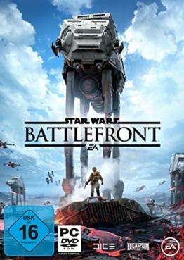 Star Wars Battlefront - [PC] - 1