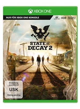 State of Decay 2 - [Xbox One] - 1