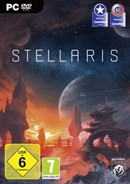 Stellaris - Base Game - 1