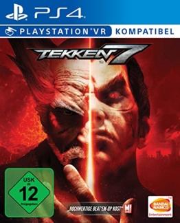 Tekken 7 - [Playstation 4] - 1