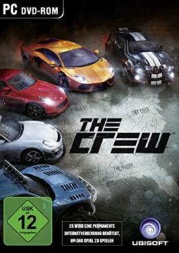 The Crew - [PC] - 1