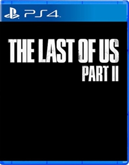 The Last of Us Part II [PlayStation 4] - 1