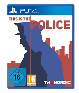 This is the Police - [PlayStation 4] - 1