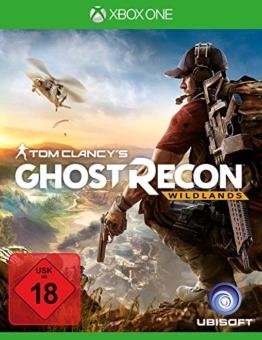 Tom Clancy's: Ghost Recon Wildlands - [Xbox One] - 1