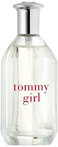 Tommy Hilfiger Tommy Girl femme/woman, Eau De Toilette, Vaporisateur/Spray, 1er Pack (1 x 100 ml) - 1