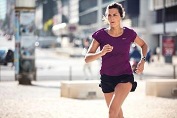 TomTom Sportuhr Runner 2 Musik GPS Uhr, blau, L, 1REM.001.01 - 8