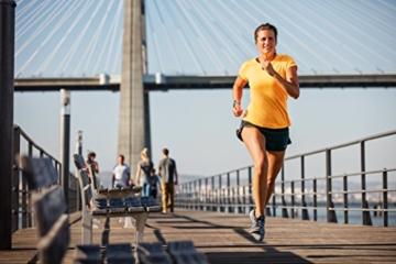 TomTom Sportuhr Runner 2 Musik GPS Uhr, blau, L, 1REM.001.01 - 9