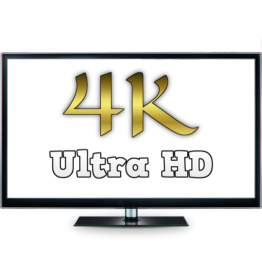 Ultra HD 4K TV Shop - 1