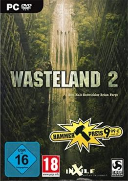 Wasteland 2 - 1